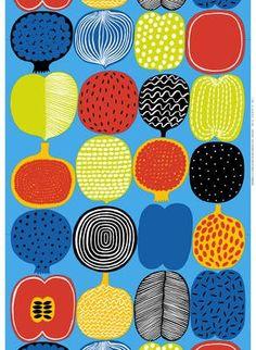 VATRUSKA - Marimekko fabric