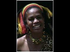 Judy Mowatt - Rasta Woman Chant