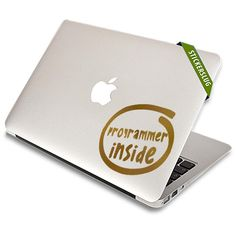 Programmer Inside Decal