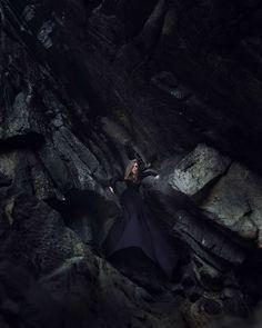 Fantasy Women Portraits Taken in a Fairytale World - Sortra