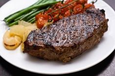 How to Cook a New York Strip Steak