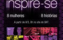 GNT - Projeto inpirise
