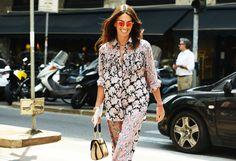 pajamas prints