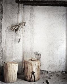 rustic & lovely...