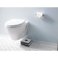 love the toilet!