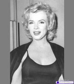 marilyn monroe 8 Marilyn Monroe: Classic beauty (22 photos)