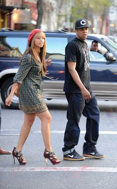 Beyonce & Jay-Z Get SHADY! | The Young, Black, and Fabulous