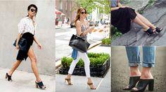 Feirinha Chic : Ta na moda de novo - Mule