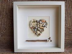 Pebble Art-Pebble Heart-Pebble Gift-Unique Gift-Love