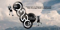 Cycle Messenger World Championship 2013 - CMWC 13 - LAUSANNE