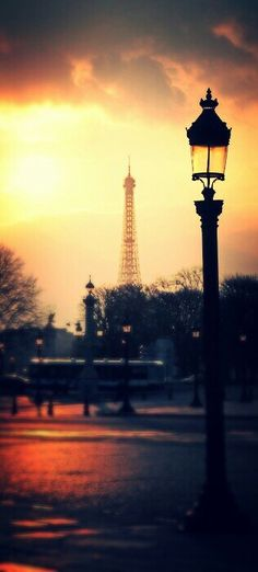 Paris :) I love to travel and I travel a lot. May not be my photos, but when I look at them, I feel like I'm there... <3