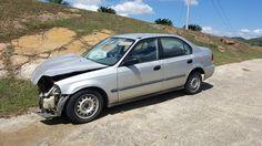 Civic 1996 (3/16) Junker Pi (787) 899-1114