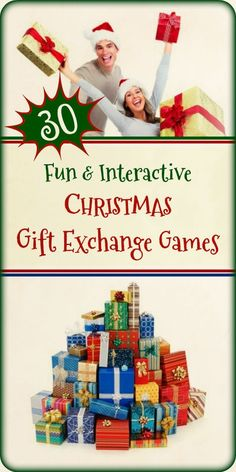 Heads or tails white elephant gift exchange game 30 christmas gift exchange game ideas negle Images