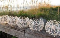 Beach Wedding Starfish Candle Centerpieces, set of 5 via Etsy Beach Wedding Centerpieces, Beach Wedding Reception, Candle Centerpieces, Beach Weddings, Wedding Ceremony, Seaside Wedding, Centrepieces, Romantic Weddings, Reception Ideas