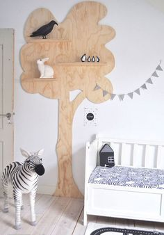 Nice Deco Chambre Garcon Bois that you must know, You?re in good company if you?re looking for Deco Chambre Garcon Bois Diy Kids Room, Kids Room Design, Diy For Kids, Creative Kids Rooms, Baby Room Diy, Playroom Design, Baby Bedroom, Girls Bedroom, Bedroom Decor