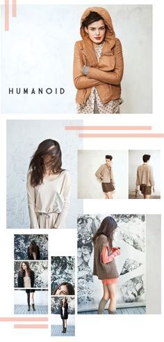 Image result for fashion lookbook layout                                                                                                                                                                                 Mais