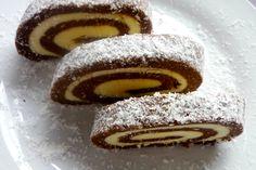 Hungarian Cake, Doughnut, Breakfast, Sweet, Recipes, Cakes, Foods, Bridge, Morning Coffee
