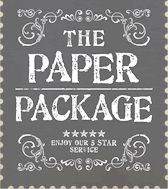 The Paper Package -  The cutest vintage style gift/care packages! Great for inspiration as this is a NZ company.
