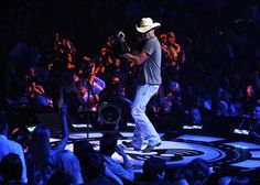 Kenny Chesney  at the iHeartRadio Music Festival 2011. Enter now for a chance to win a trip and tickets to iHeartRadio Music Festival 2012: http://vegas.iheart.com/go/iheartradio-music-festival/   Listen to your own Kenny Chesney inspired station on iHeartRadio: http://www.iheart.com/artist/Kenny-Chesney-89602/