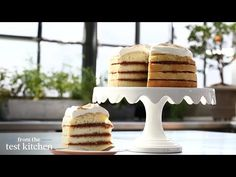 Apple Butter Layer Cake - Everyday Food - From the Test Kitchen - http://showatchall.com/craft/apple-butter-layer-cake-everyday-food-from-the-test-kitchen/