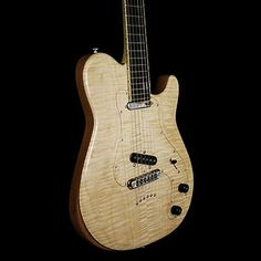 Crow Hill Guitars TS-3