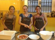 Bethany Green - 2014 Program Participant       Cooking classes in Barcelona, Spain