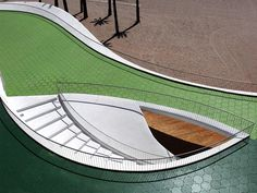 one off magazine: one urban design > paseo martimo