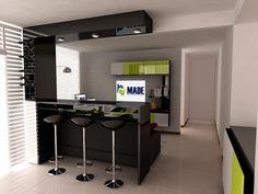 Arquitectura y diseño interior. Conference Room, Table, Furniture, Home Decor, Architecture, Interiors, Style, Decoration Home, Room Decor