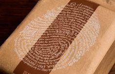Дизайн упаковки шоколада Innato by Infinito
