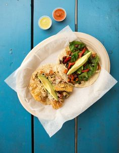 WSJ - Breakfast Tacos: The 5 Best Places to Find Them in Austin, Texas #veracruznatural #breakfasttacos #austin