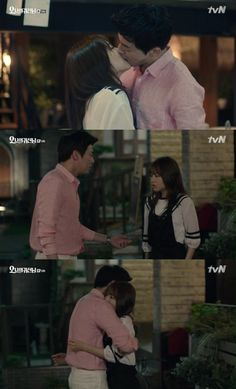 """Oh My Ghostess"", Hearts beat faster as Jo Jeong-seok confesses to Park Bo-yeong @ HanCinema :: The Korean Movie and Drama Database"