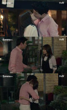 """Oh My Ghostess"", Hearts beat faster as Jo Jeong-seok confesses to Park Bo-yeong @ HanCinema :: The Korean Movie and Drama Database"