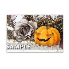 78)Postcard 5枚組 ゴージャスで、キラキラなハロウィン!5枚組ポストカードです。ゴージャスで、艶やかで、キラキラしたハロウィンを入れた5枚組です。...|ハンドメイド、手作り、手仕事品の通販・販売・購入ならCreema。