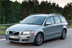 #Volvo #V50 sprzęgło, koło dwumasowe, wysprzęglik, tarcza, łożysko, docisk - sklep z częściami sprzeglo.com.pl