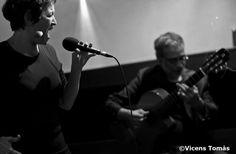 concert a Malgrat de Mar amb Gustavo Battaglia i Horacio Fumero. Març 18, 2016