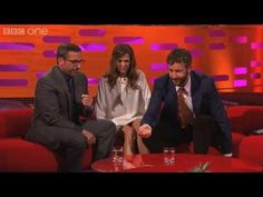 A massive fly invades the studio - The Graham Norton Show: Series 13 Episode 12 - BBC One - YouTube