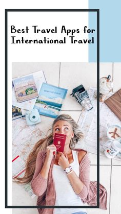 All the apps you need to survive traveling overseas! Best Travel Apps, Travel Tips, Overseas Travel, Places To See, Adventure Travel, Helpful Hints, Things To Do, Traveling, Europe