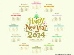 Happy New Year 2014 Wallpapers_6