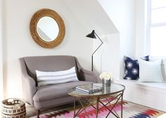 The Midway House: Loft