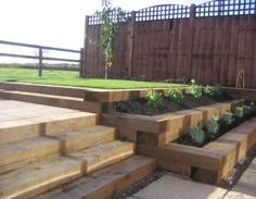 Simple and Stylish Tips and Tricks: Front Garden Landscaping rock garden landscaping wall.
