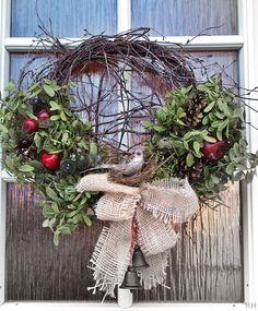 Versoja Vaahteramäeltä: joulu