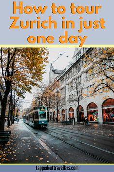 Walking tour of Zurich | Switzerland with kids  | Switzerland for Christmas | Switzerland in winter | Family Travel | Travel with kids