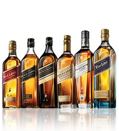 Shop our extensive collection of Johnnie Walker Scotch. Whiskey Or Whisky, Whisky Jack, Whiskey Brands, Scotch Whiskey, Whiskey Bottle, Booze Drink, Fun Drinks, Alcoholic Drinks, Johnnie Walker Whisky