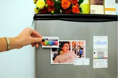 Photoshop Fridge Magnets