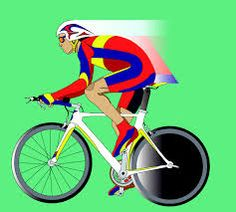 Summer On Bike Buscar Con Google Cycling Illustration