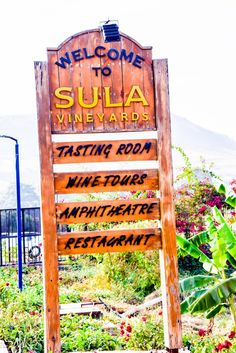 While returning from Nashik to Mumbai, we decided to pay a quick visit to Sula Vineyards. As we drove our car out of our hotel, we were greeted by procession which had blocked the highway, almost g…