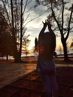 Playground, Tanjung Batu Beach
