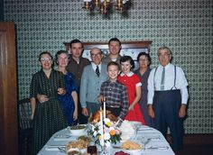 View top-quality stock photos of Three Generational Family By Thanksgiving Dinner Table Portrait. Find premium, high-resolution stock photography at Getty Images. Thanksgiving Photos, Vintage Thanksgiving, Thanksgiving Traditions, Dysfunctional Family, Family Issues, All Family, Family Bonding, Florida Georgia, Kid Table