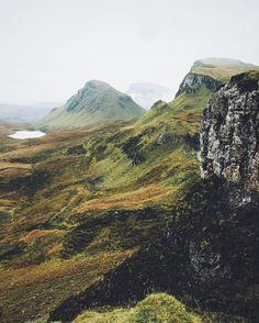 Daniel Casson sur Instagram : Out there //