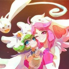 League Of Legends, Magical Girl, Sailor Moon, Cool Pictures, Anime, Fanart, Gaming, Lol, Cosplay